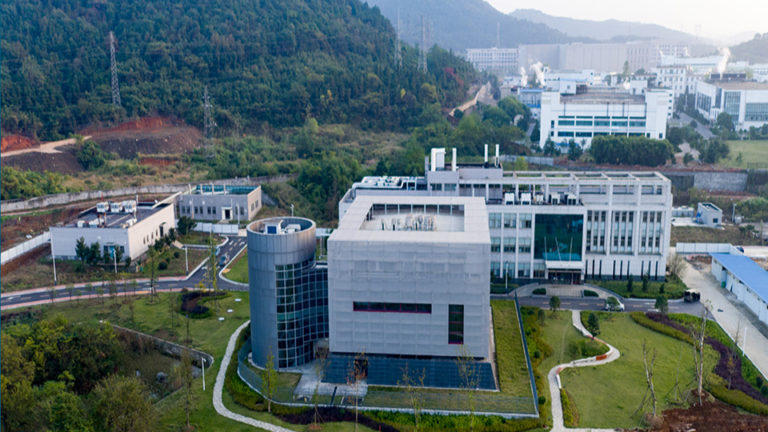 Huazhong University of Science and Technology: #1 in Wuhan
