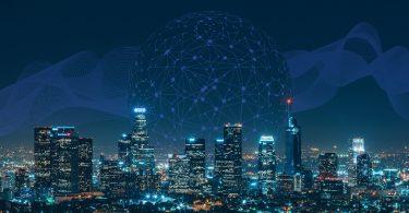 Akıllı Şehirlerde İletişim Ağı